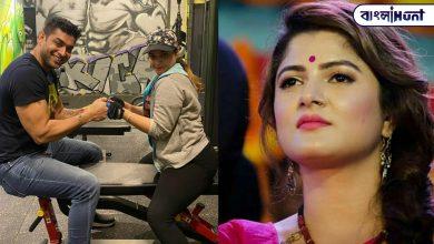 Photo of শ্রাবন্তীকে ভুলে নতুন প্রেমে মজলেন রোশনও! ভাইরাল ছবি ঘিরে গুঞ্জন তুঙ্গে