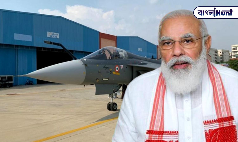 India will export domestic warplanes to America