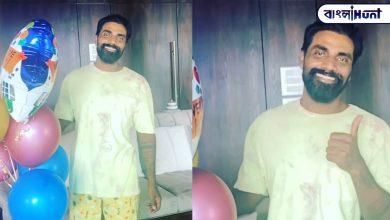 Photo of হাসপাতাল থেকে বাড়ি ফিরলেন রেমো ডিসুজা, ভিডিও শেয়ার করে লিখলেন 'আই অ্যাম ব্যাক'