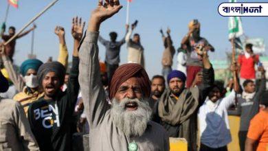 Photo of ৫০ বছর ধরে পাকিস্তানের হাতে বন্দী জাওয়ানের পরিবার করল কৃষক আন্দোলনে যোগদান