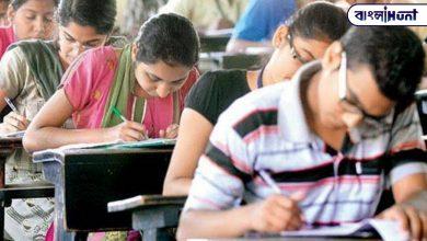 Photo of Primary TET 2021 এর দিনক্ষণ ঘোষণা করল প্রাথমিক শিক্ষা সংসদ