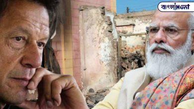 Photo of পাকিস্তানে হিন্দু মন্দির ভাঙচুরের ঘটনায় কড়া ভাষায় প্রতিবাদ জানাল ভারত, বার্তা পাঠাল ইসলামাবাদে