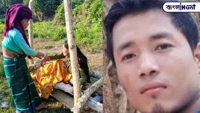 Photo of সংসার সামলানো দায়, চাকরি যাওয়ার অবসাদে আত্মঘাতী শিক্ষকের স্ত্রীও যেতে চাইলেন সহমরণে