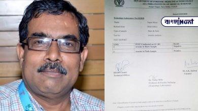 Photo of ISRO এর বিজ্ঞানীকে বিষপ্রয়োগ করে হত্যার চেষ্টা, AIIMS এর রিপোর্ট পেশ করে অভিযোগ ফেসবুকে