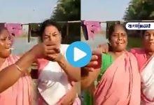 Photo of হাতে মদের গ্লাস, মুখে সিগারেট, পিকনিকে ভোজপুরি গানে চুটিয়ে নাচ মহিলাদের : viral video