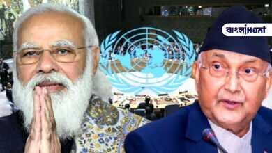 Photo of UNSC-তে ভারতের স্থায়ী সদস্যপদ লাভের পক্ষে সমর্থন জানাল নেপাল, পাল্টা হুঁশিয়ারি দিল চীন