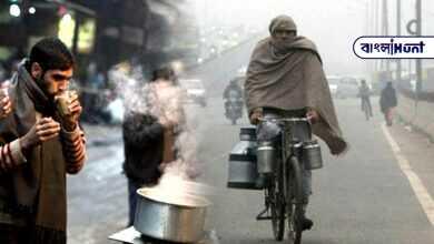 Photo of শীত যাবার মধ্যেই রয়েছে পশ্চিমী ঝঞ্ঝার পূর্বাভাস, জানুন কি বলল আবহাওয়া দফতর