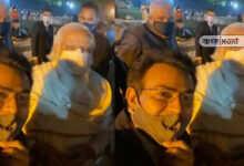 Photo of বিজেপির দিকে আরো একধাপ? নেতাজি জন্মজয়ন্তীতে নরেন্দ্র মোদীর সঙ্গে সেলফি রুদ্রনীলের
