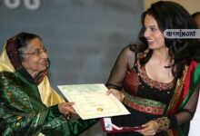 Photo of পোশাক কেনারও টাকা ছিল না, নিজের ডিজাইন করা পোশাকেই প্রথম জাতীয় পুরস্কার নেন কঙ্গনা