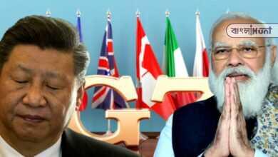 Photo of চরম অপমানিত হলেন জিনপিং, G7 দেশের বৈঠকে ভারত আমন্ত্রণ পেলেও বাদ পড়ল চীন