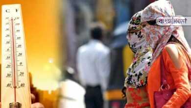 Photo of ফাগুনের বাতাসে আগুনের উষ্ণতা, চলতি সপ্তাহেই দাপট দেখাবে গরমঃ আবহাওয়ার খবর