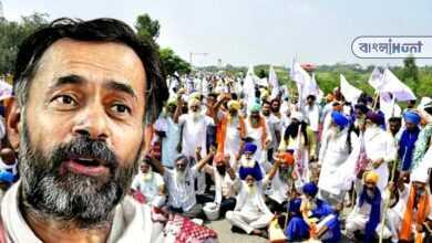 Photo of কৃষক আন্দোলন রাজনৈতিক, মোদী জিকে সরানোই প্রধান লক্ষ্যঃ কৃষক আন্দোলন সমর্থনাকারী যোগেন্দ্র যাদব