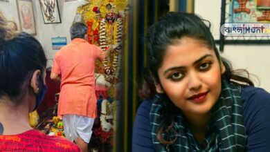 "Photo of ""শিবলিঙ্গে কন্ডোম পরিয়ে এখন শ্যামা মায়ের পুজো""- সোশ্যাল মিডিয়ায় তুমুল ট্রোলড সায়নী ঘোষ"