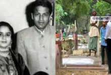 Photo of দিল্লিতে বাবা মায়ের সমাধিস্থলে শাহরুখ খান, শ্রদ্ধা জানিয়ে করলেন প্রণাম