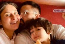 Photo of অপেক্ষার অবসান, দ্বিতীয় সন্তানের প্রথম ছবি প্রকাশ্যে আনলেন করিনা