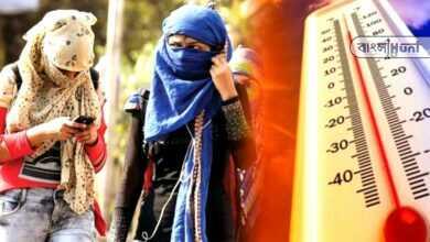 Photo of নেই বৃষ্টির সম্ভাবনা, লাগাতার বাড়বে তাপমাত্রার পারদ- জানিয়ে দিল আবহাওয়া দফতর