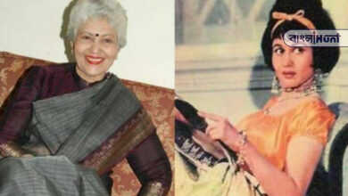 Photo of প্রয়াত বর্ষীয়ান অভিনেত্রী শশীকলা, শোকের আবহ বলিউডে