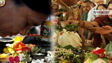 Photo of সন্তানের মঙ্গলার্থে মায়েরা নীলষষ্ঠী ব্রত পালন করে থাকেন, জানুন এই ব্রতের আসল কাহিনী