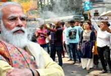 Photo of 'দিদি ও দিদি' সম্বোধনে হেনস্থার শিকার বাংলার মেয়েরা! FIR দায়ের হল প্রধানমন্ত্রী মোদীর নামে