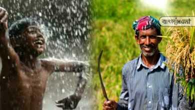 Photo of আর দেরী নয়, খুব তাড়াতাড়ি প্রবেশ করবে মৌসুমী বায়ু, কৃষকদের জন্য স্বস্থির খবর শোনালো আবহাওয়া দপ্তর