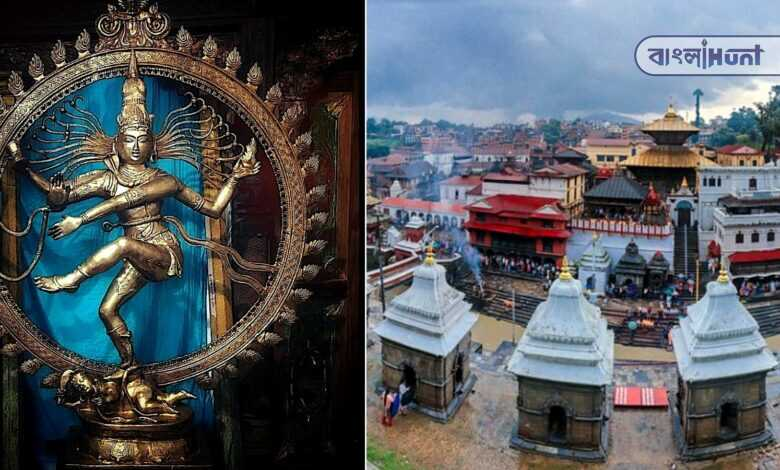5 Shiva temples in the world