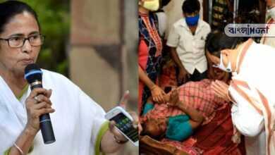 Photo of বিজেপির জয় পাওয়া জায়গাগুলোতে বেশি অত্যাচার চলছেঃ মমতা ব্যানার্জি