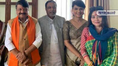 Photo of 'দিল্লির নেতা মন্ত্রীরা এখন কোথায়?' বিজেপির হারের পর দলীয় নেতৃত্বদের কড়া আক্রমণ রূপা ভট্টাচার্যর