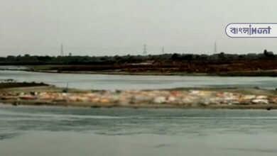 Photo of উত্তরপ্রদেশে গঙ্গার তীরে প্রায় হাজার দুয়েক কবর