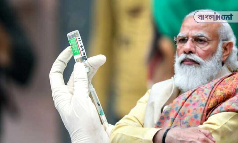 india decided not to export corona vaccine
