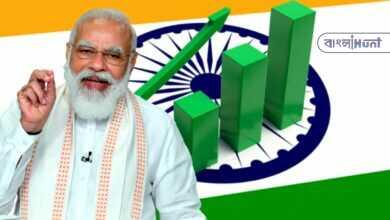 Photo of সব দেশকে পিছনে ফেলে অর্থনীতিতে দ্বিতীয় শক্তি হচ্ছে ভারত, সামনে শুধু চীন
