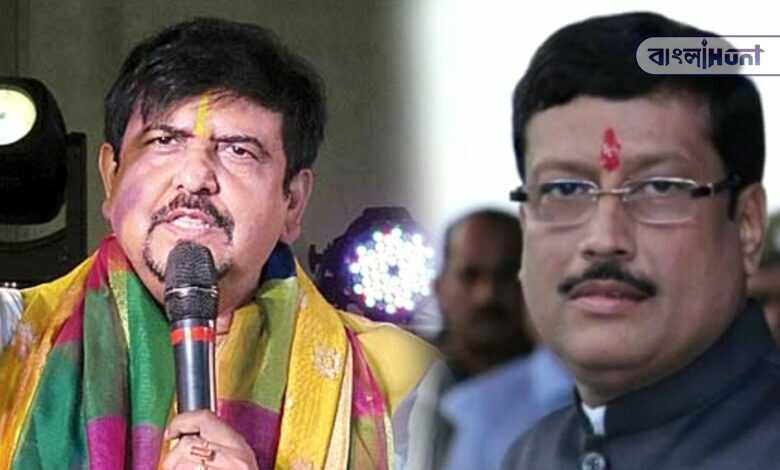 Sujit Bose is unwilling to return Sabyasachi Dutta to tmc