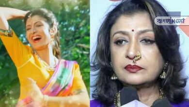 Photo of সিরিয়ালে কামব্যাক দেবশ্রীর, অভিনেত্রীকে 'বাসি রসগোল্লা' বলে ট্রোল নেটজনতার