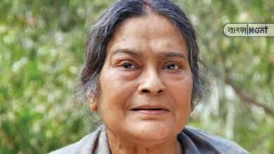 Photo of চলচ্চিত্র জগতে ইন্দ্রপতন, প্রয়াত সত্যজিতের নায়িকা স্বাতীলেখা সেনগুপ্ত