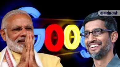 Photo of সংকটের দিনে ভারতের পাশে দাঁড়িয়ে ১১৩ কোটি টাকার আর্থিক সাহায্যের ঘোষণা Google-র