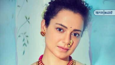 Photo of 'ইন্ডিয়া দাসত্বের নাম', দেশের নাম বদলে ভারত রাখার দাবি জানালেন কঙ্গনা