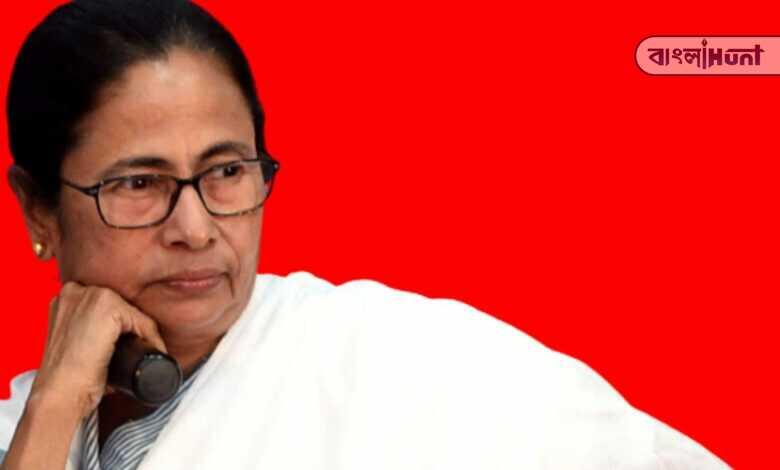 Tmc mouthpiece 'Jago Bangla' turns red