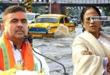 Photo of 'লক্ষ্মী ভাণ্ডার প্রকল্পের' আগে 'দুয়ারে নর্দমার জল প্রকল্প', দেখুন কেমন সরকারকে জিতিয়েছেন: শুভেন্দু