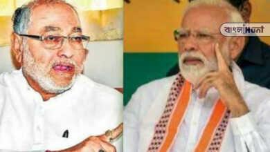 "Photo of ""সরকার দাবি না মানলে GST দেবেন না"" ব্যবসায়ীদের পাশে দাঁড়িয়ে বিরোধের ডাক খোদ প্রধানমন্ত্রীর ভাইয়ের"