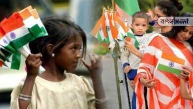 Photo of ব্যবহার করা যাবে না এই ধরণের জাতীয় পতাকা, স্বাধীনতা দিবসের আগেই বড় পদক্ষেপ নিল ভারত সরকার