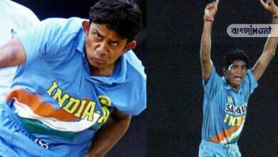 Photo of ভারতের সবথেকে শিক্ষিত ক্রিকেটার, ডিগ্রি দিয়ে চোখ বুজে NASA-য় চাকরি মিলতে পারে! তবে স্বপ্ন ক্রিকেট খেলার