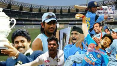 Photo of কোটি কোটি টাকার মালিক এই ৭ ভারতীয় ক্রিকেটার, তবুও করেন সরকারি চাকরি