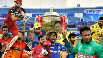 Photo of IPL-র শ্রেষ্ঠ একাদশ বেছে নিল সাকিব, তালিকায় ডিভিলিয়ার্স আর KKR-র কাউকে দিলেন না স্থান