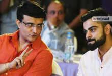 """Photo of কোহলির 'বিরাট"""" সিদ্ধান্তে মুখ খুললেন BCCI সভাপতি সৌরভ, ভবিষ্যৎ নিয়ে দিলেন বড় বয়ান"""