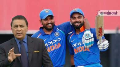 Photo of কোহলির পর রোহিত নয় এই ভারতীয় ক্রিকেটারকে অধিনায়ক হিসেবে দেখতে চান গাভাস্কার