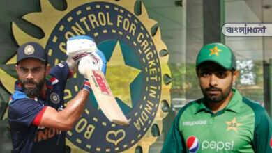 Photo of টি২০ বিশ্বকাপে পাকিস্তানের সঙ্গে ভারতের খেলা হবে কী না, সেই নিয়ে বড় আপডেট দিল BCCI