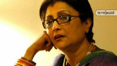 Photo of 'পাকিস্তানে পরিণত হচ্ছে বাংলাদেশ', অবশেষে সাম্প্রদায়িক হিংসার ঘটনা নিয়ে মুখ খুললেন অপর্ণা সেন