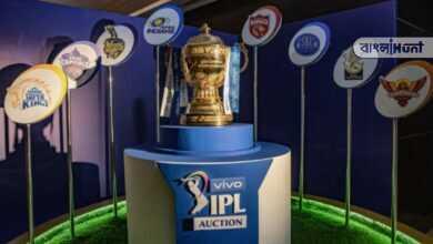 Photo of ক্রিকেটপ্রেমীদের জন্য সুখবর, IPL আয়োজন হতে চলেছে কলকাতায়, তালিকায় আরও পাঁচটি শহর