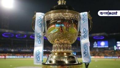 Photo of টেস্ট সিরিজের মাঝেই IPL 2021 নিয়ে বিরাট ঘোষণা করল BCCI