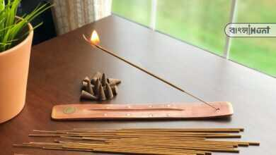 Photo of পুজোয় ব্যবহৃত ধূপের কার্যকারিতা অনেক, বাড়ি থেকে দূর হয় নেগেটিভ শক্তি