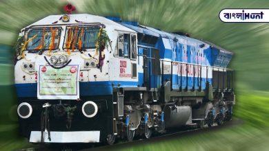 Photo of বাংলাদেশ রেলকে হাইটেক করবে ভারতীয় রেল, ওপার বাংলায় যাবে ১০ টি লোকোমোটিভ